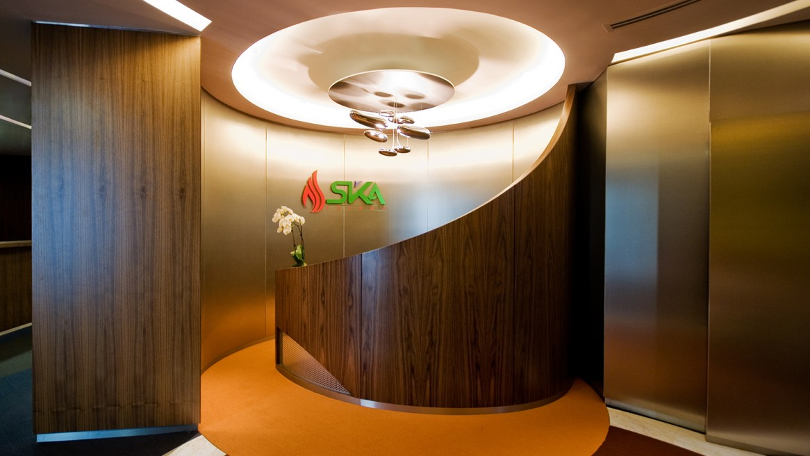 SKA ENERGY OFFICE