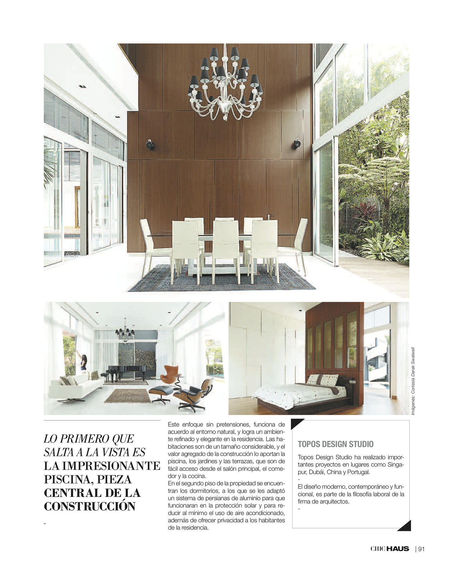CHIC HAUS ISSUE 164 2