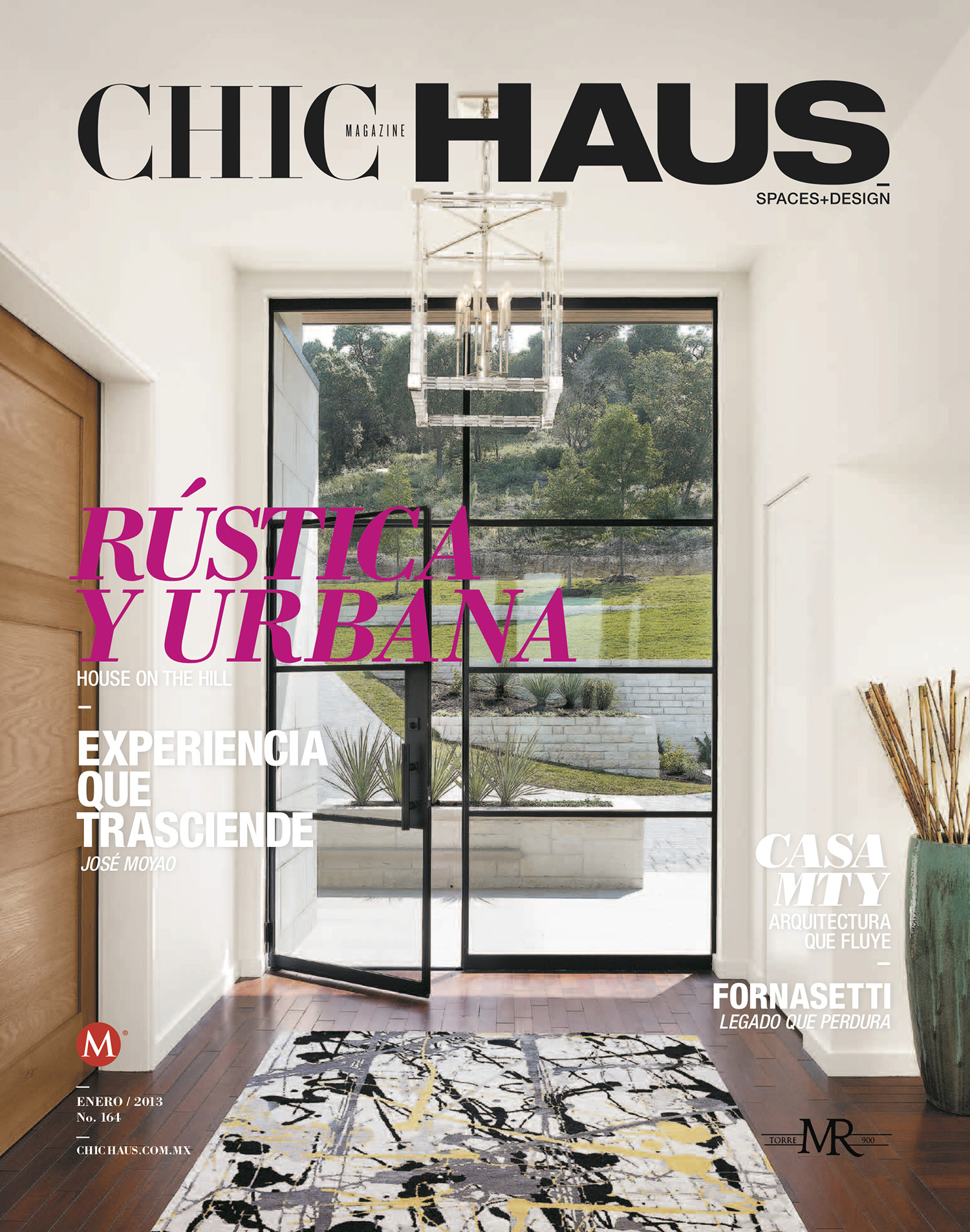 CHIC HAUS ISSUE 164 C