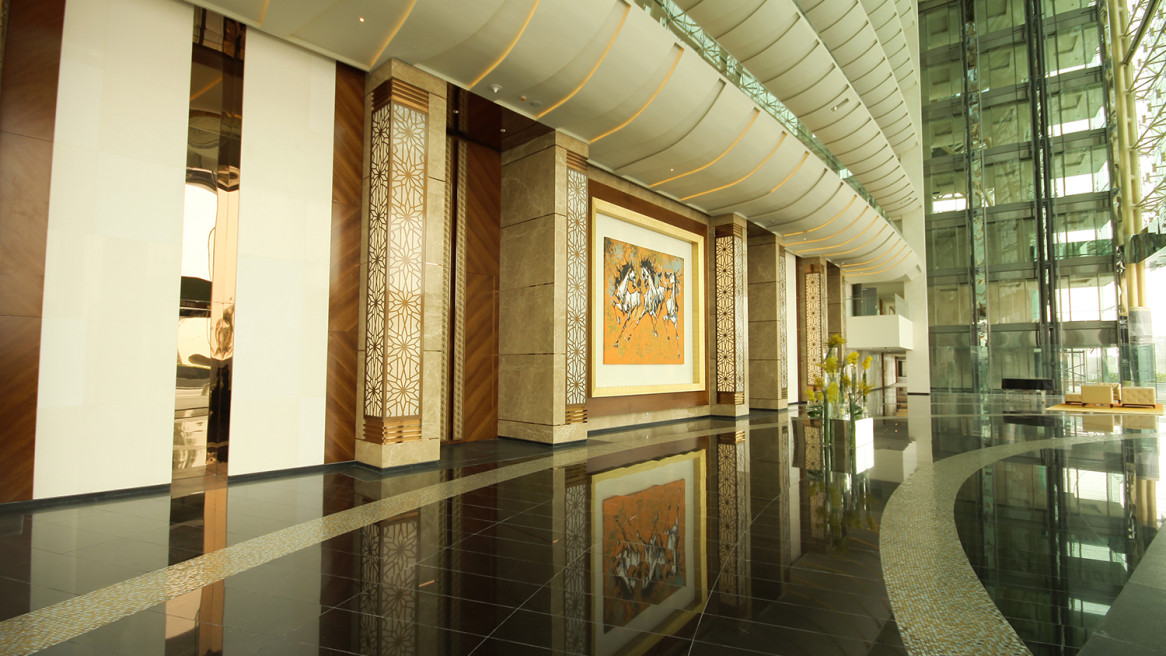 MEYDAN MULTI-PURPOSE BALLROOM