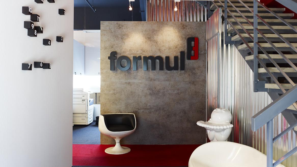 FORMUL8 OFFICE
