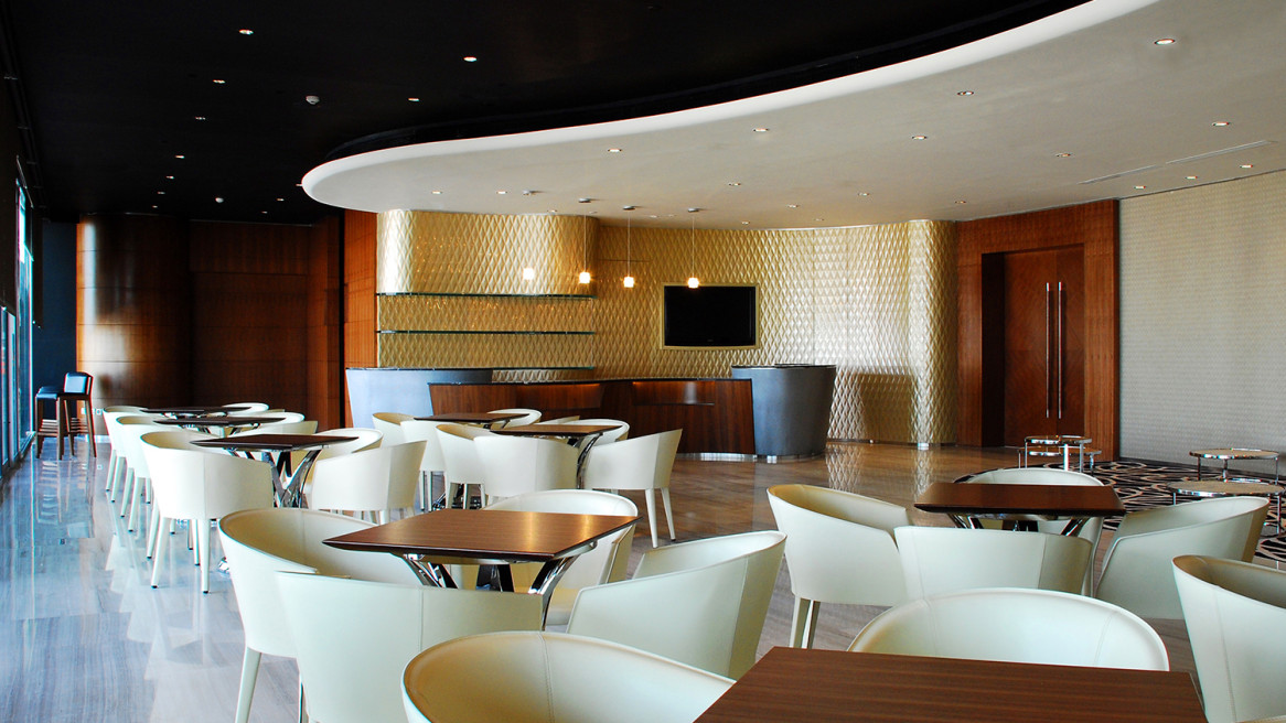 MEYDAN GRANDSTAND CORPORATE SUITES