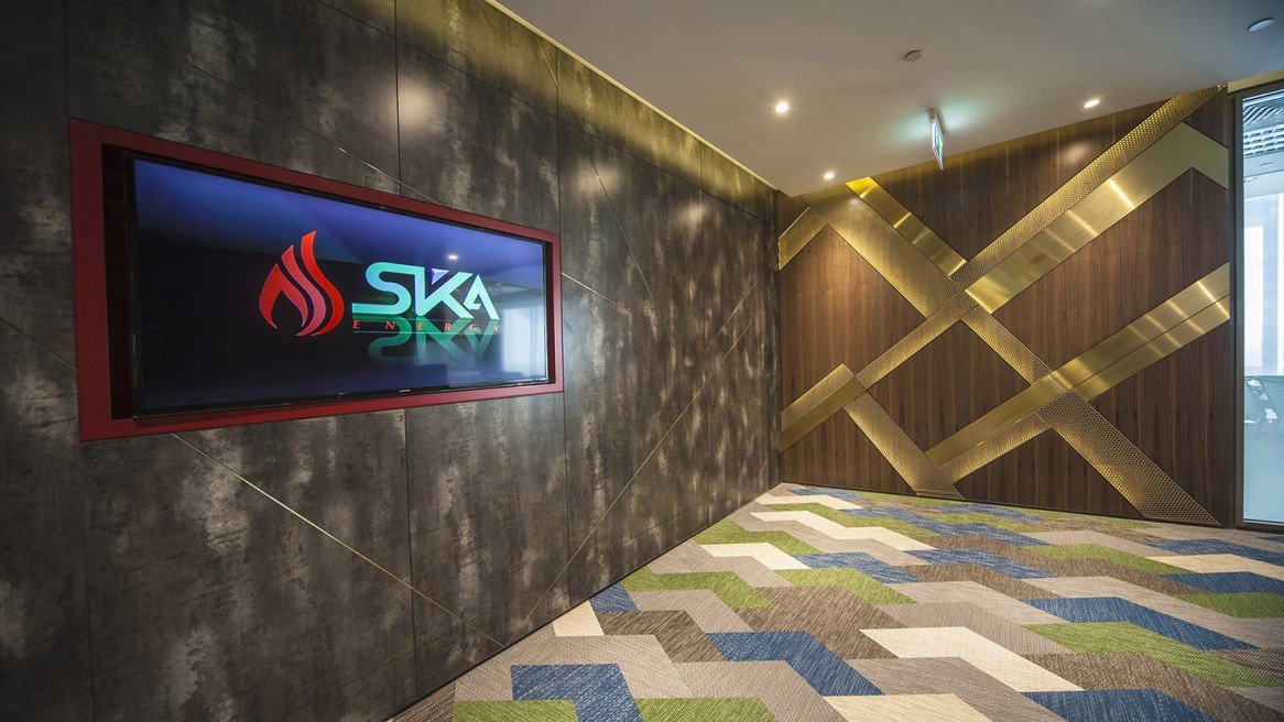 SKA LIMITLESS OFFICE