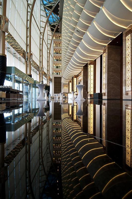 HOTEL CORRIDOR 5